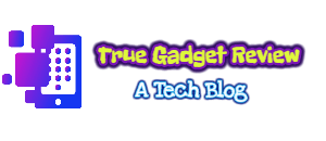 True Gadget Review Logo